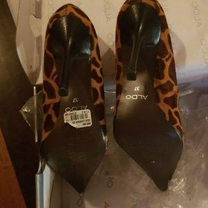 Aldo Shoes - Aldo shoes Brand new